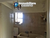 Property with garden and terrace mountain views for sale Abruzzo, Castel Frentano 14