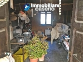 Property with garden and terrace mountain views for sale Abruzzo, Castel Frentano 15