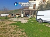 Property with garden and terrace mountain views for sale Abruzzo, Castel Frentano 18