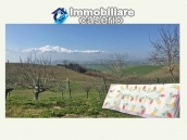 Property with garden and terrace mountain views for sale Abruzzo, Castel Frentano 20