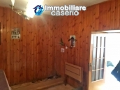 Property with garden and terrace mountain views for sale Abruzzo, Castel Frentano 6