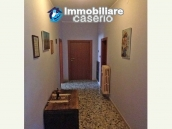 Properties for sale with a view of hills in the Abruzzo - Village Carunchio 2