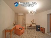 Ancient palace with terrace for sale in Italy, Region Molise, village Roccavivara 10