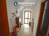 Ancient palace with terrace for sale in Italy, Region Molise, village Roccavivara 13