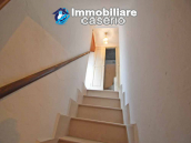Ancient palace with terrace for sale in Italy, Region Molise, village Roccavivara 15