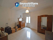 Ancient palace with terrace for sale in Italy, Region Molise, village Roccavivara 17