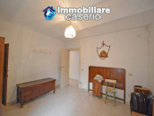 Ancient palace with terrace for sale in Italy, Region Molise, village Roccavivara 18