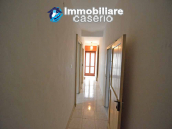 Ancient palace with terrace for sale in Italy, Region Molise, village Roccavivara 19