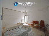 Ancient palace with terrace for sale in Italy, Region Molise, village Roccavivara 20