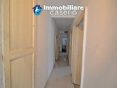 Ancient palace with terrace for sale in Italy, Region Molise, village Roccavivara 22