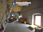 Ancient palace with terrace for sale in Italy, Region Molise, village Roccavivara 23
