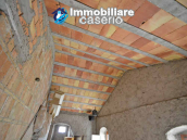 Ancient palace with terrace for sale in Italy, Region Molise, village Roccavivara 24