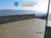 Ancient palace with terrace for sale in Italy, Region Molise, village Roccavivara 27