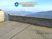Ancient palace with terrace for sale in Italy, Region Molise, village Roccavivara 28