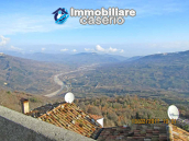 Ancient palace with terrace for sale in Italy, Region Molise, village Roccavivara 29