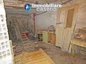 Ancient palace with terrace for sale in Italy, Region Molise, village Roccavivara 30