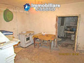 Ancient palace with terrace for sale in Italy, Region Molise, village Roccavivara 31