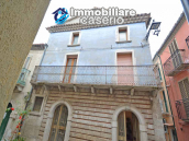 Ancient palace with terrace for sale in Italy, Region Molise, village Roccavivara 4