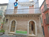 Ancient palace with terrace for sale in Italy, Region Molise, village Roccavivara 5