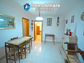 Ancient palace with terrace for sale in Italy, Region Molise, village Roccavivara 7