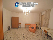 Ancient palace with terrace for sale in Italy, Region Molise, village Roccavivara 9