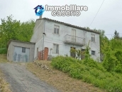 Detached house with garden and terrace for sale in the Abruzzo Region, Italy 1