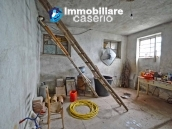 Detached house with garden and terrace for sale in the Abruzzo Region, Italy 10