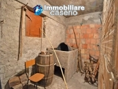 Detached house with garden and terrace for sale in the Abruzzo Region, Italy 13