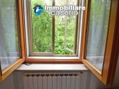 Detached house with garden and terrace for sale in the Abruzzo Region, Italy 15