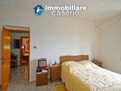 Detached house with garden and terrace for sale in the Abruzzo Region, Italy 16