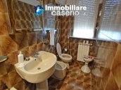 Detached house with garden and terrace for sale in the Abruzzo Region, Italy 19