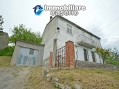 Detached house with garden and terrace for sale in the Abruzzo Region, Italy 2