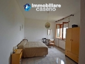 Detached house with garden and terrace for sale in the Abruzzo Region, Italy 20