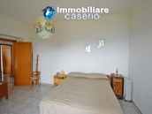 Detached house with garden and terrace for sale in the Abruzzo Region, Italy 21