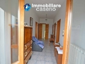 Detached house with garden and terrace for sale in the Abruzzo Region, Italy 23