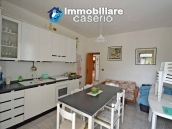 Detached house with garden and terrace for sale in the Abruzzo Region, Italy 26