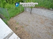 Detached house with garden and terrace for sale in the Abruzzo Region, Italy 28