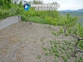 Detached house with garden and terrace for sale in the Abruzzo Region, Italy 29