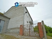 Detached house with garden and terrace for sale in the Abruzzo Region, Italy 3