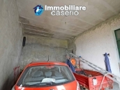 Detached house with garden and terrace for sale in the Abruzzo Region, Italy 5