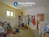 Detached house with garden and terrace for sale in the Abruzzo Region, Italy 6