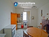 Detached house with garden and terrace for sale in the Abruzzo Region, Italy 8