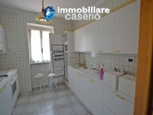 Huge house with terrace, garage and land with 21 nuts plants for sale in Abruzzo  10