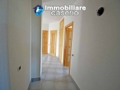 Huge house with terrace, garage and land with 21 nuts plants for sale in Abruzzo  12