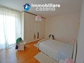 Huge house with terrace, garage and land with 21 nuts plants for sale in Abruzzo  13