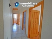 Huge house with terrace, garage and land with 21 nuts plants for sale in Abruzzo  16