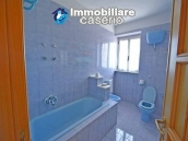 Huge house with terrace, garage and land with 21 nuts plants for sale in Abruzzo  17
