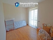 Huge house with terrace, garage and land with 21 nuts plants for sale in Abruzzo  20