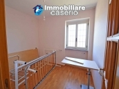 Huge house with terrace, garage and land with 21 nuts plants for sale in Abruzzo  21