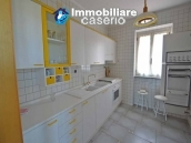 Huge house with terrace, garage and land with 21 nuts plants for sale in Abruzzo  9
